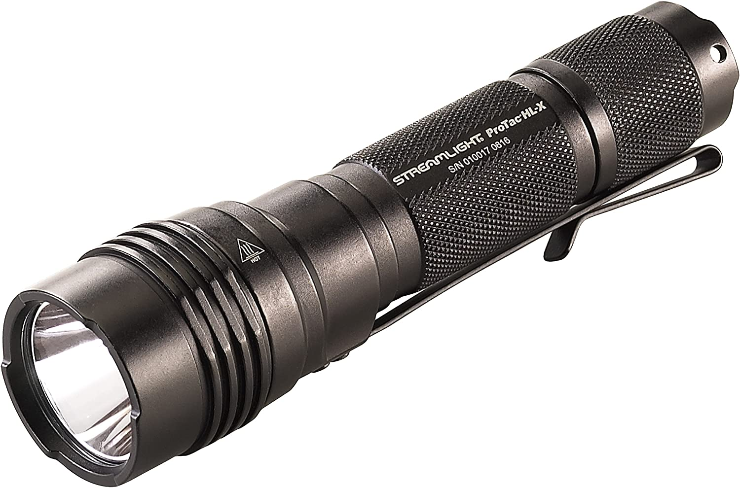 SureFire Defender Series LED Flashlights
