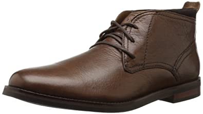 55785e0cb75 Amazon.com  Cole Haan Men s Ogden Stitch Chukka II Boot  Shoes