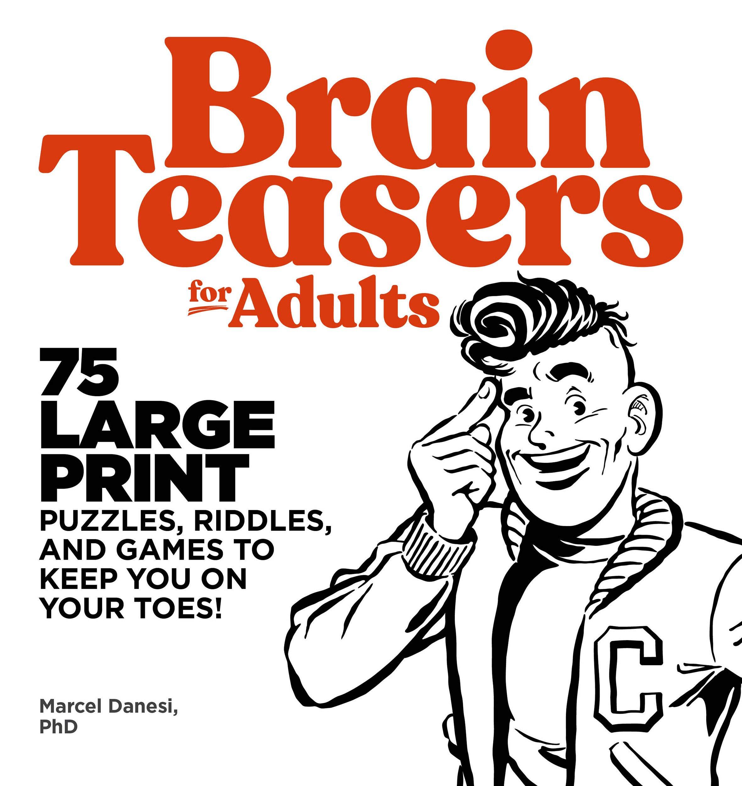 Adult teasers