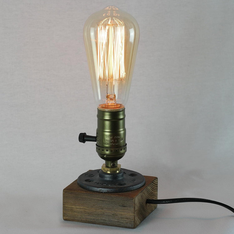 Giant Light Bulb Lamp The Retro Boutique Ar Vintage Edison Light Bulb 60w Squirrel