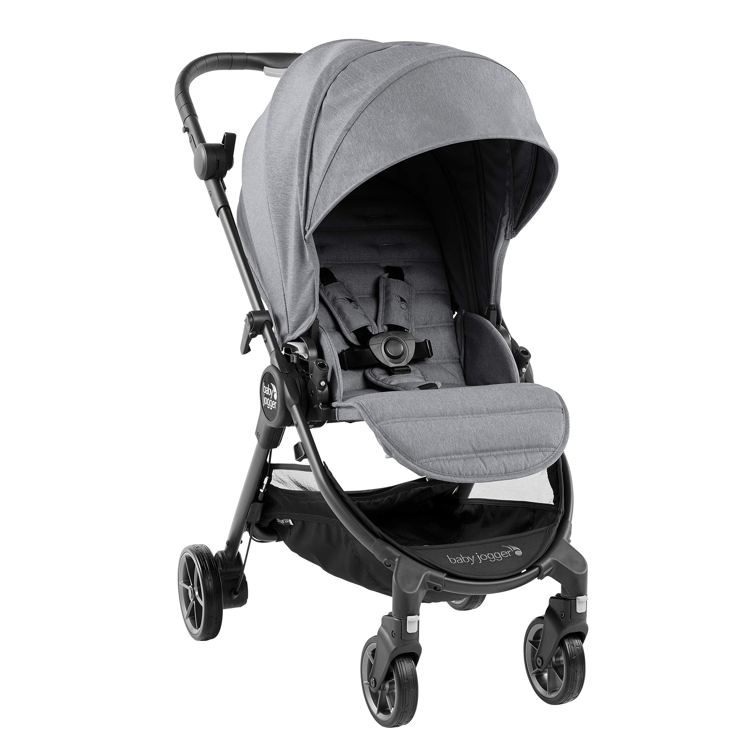 Amazon Com Baby Jogger City Tour Lux Foldable Pram