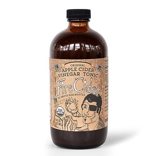 Cydr ognisty 16oz Oryginalny aromat jabłkowy Cydr jabłkowy Tonik octu