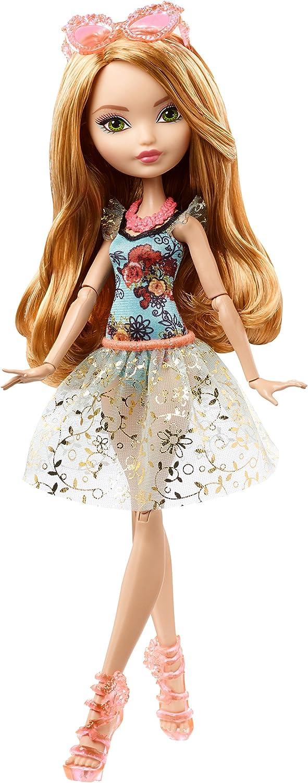 Ever After High Mirror Beach Ashlynn Ella Doll
