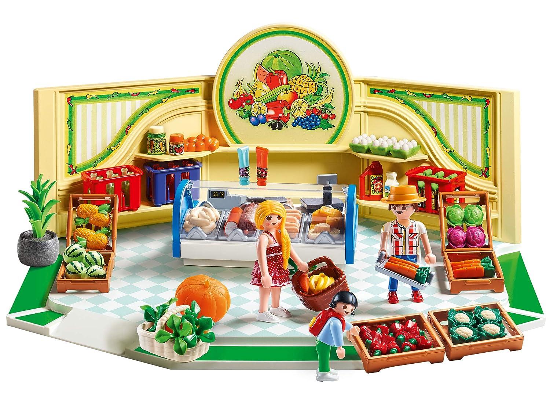 9403 Playmobil Epicerie