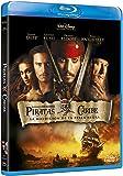 Piratas Del Caribe: La Maldición De La Perla Negra [Blu-ray]