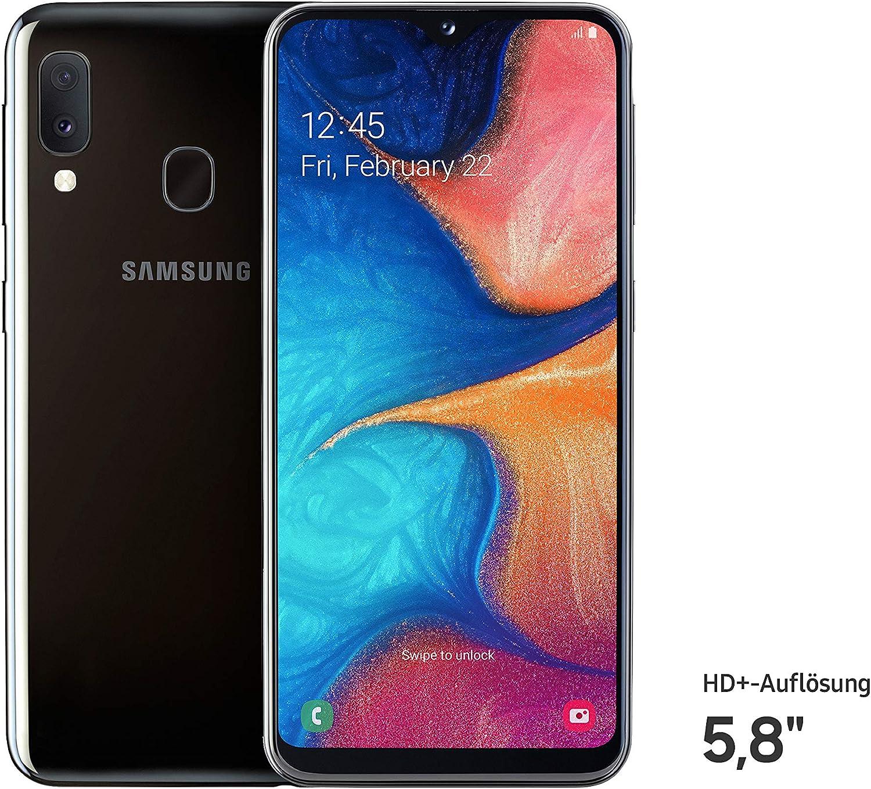 Samsung Galaxy SM-A202F 14,7 cm (5.8