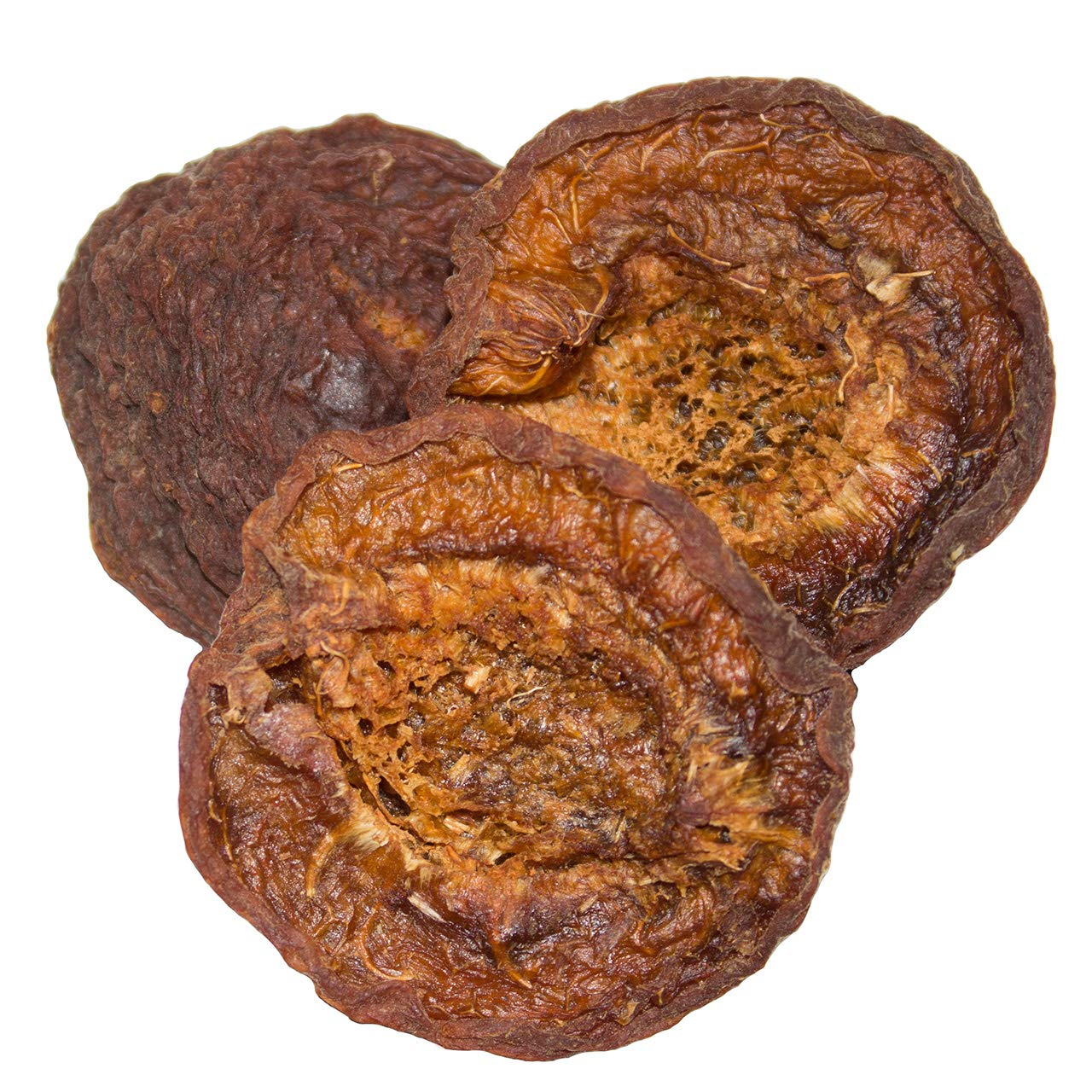 Bella Viva Orchards Organic Dried California Apricots, Sweet no Sugar Added, 1 lb of Dried Fruit