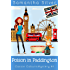 Poison in Paddington (A Cozy Mystery) (Cassie Coburn Mysteries Book 1) (English Edition)