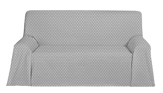 Amazon.com: Martina Home – Foulard Multipurpose Fabric Cover ...