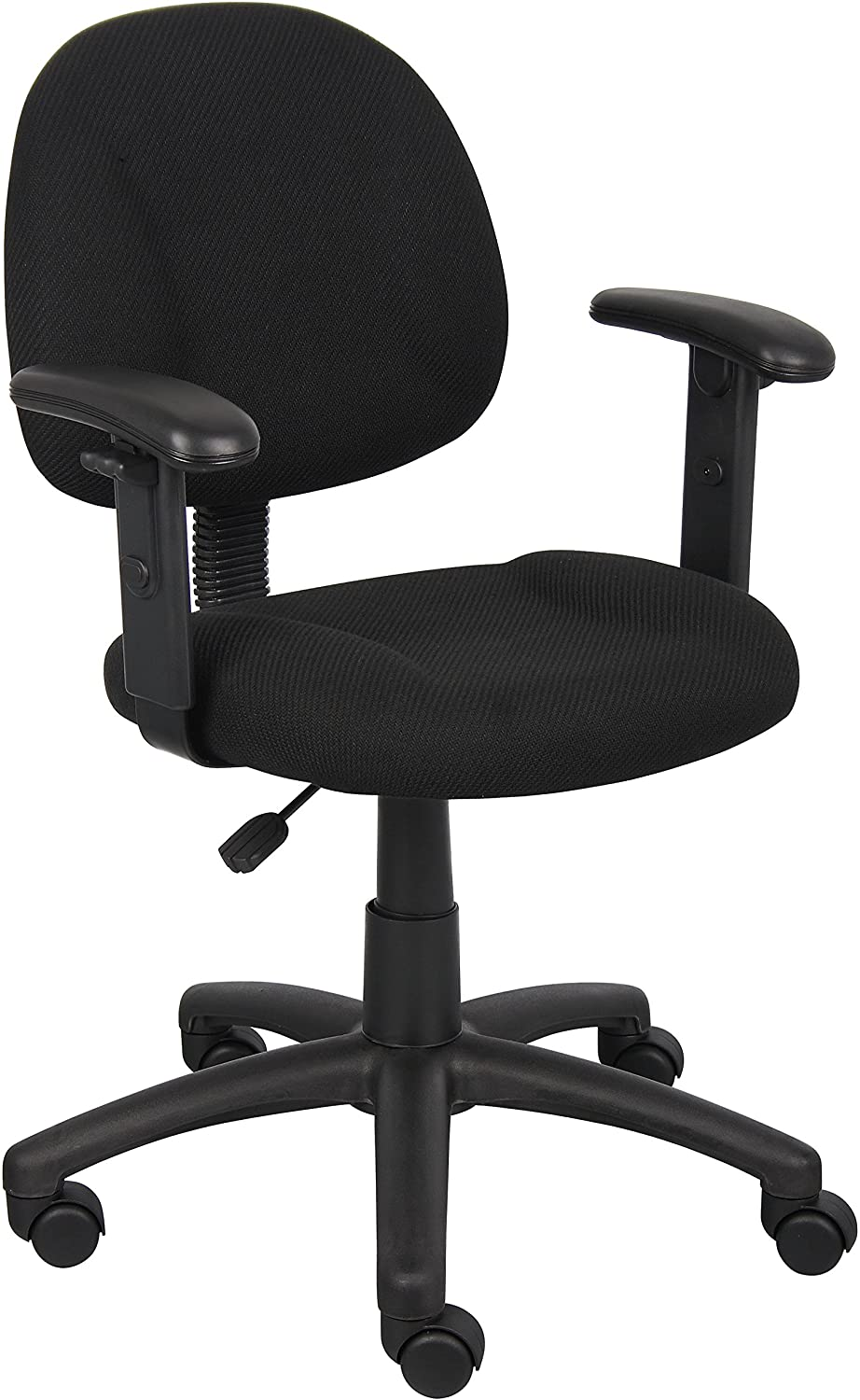 81mFGGkO1oL. AC SL1500 - What Is The Best Office Chair For Short Person With Back Pain - ChairPicks