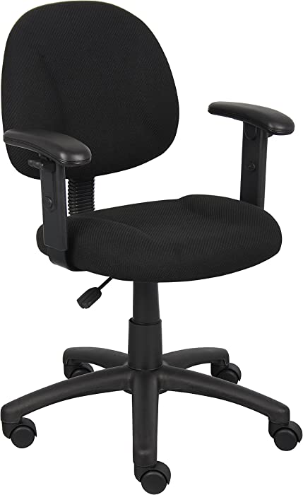 Top 8 Boss Office Products B316bk