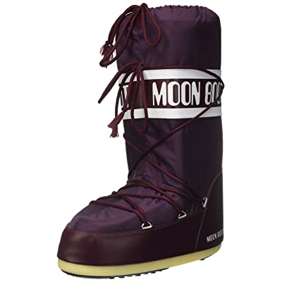 Moon-boot Unisex Adults' 140044 00 Snow: Shoes