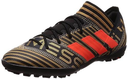 b1e6adb9196a adidas Men s Nemeziz Messi Tango 17.3 TF Football Boots