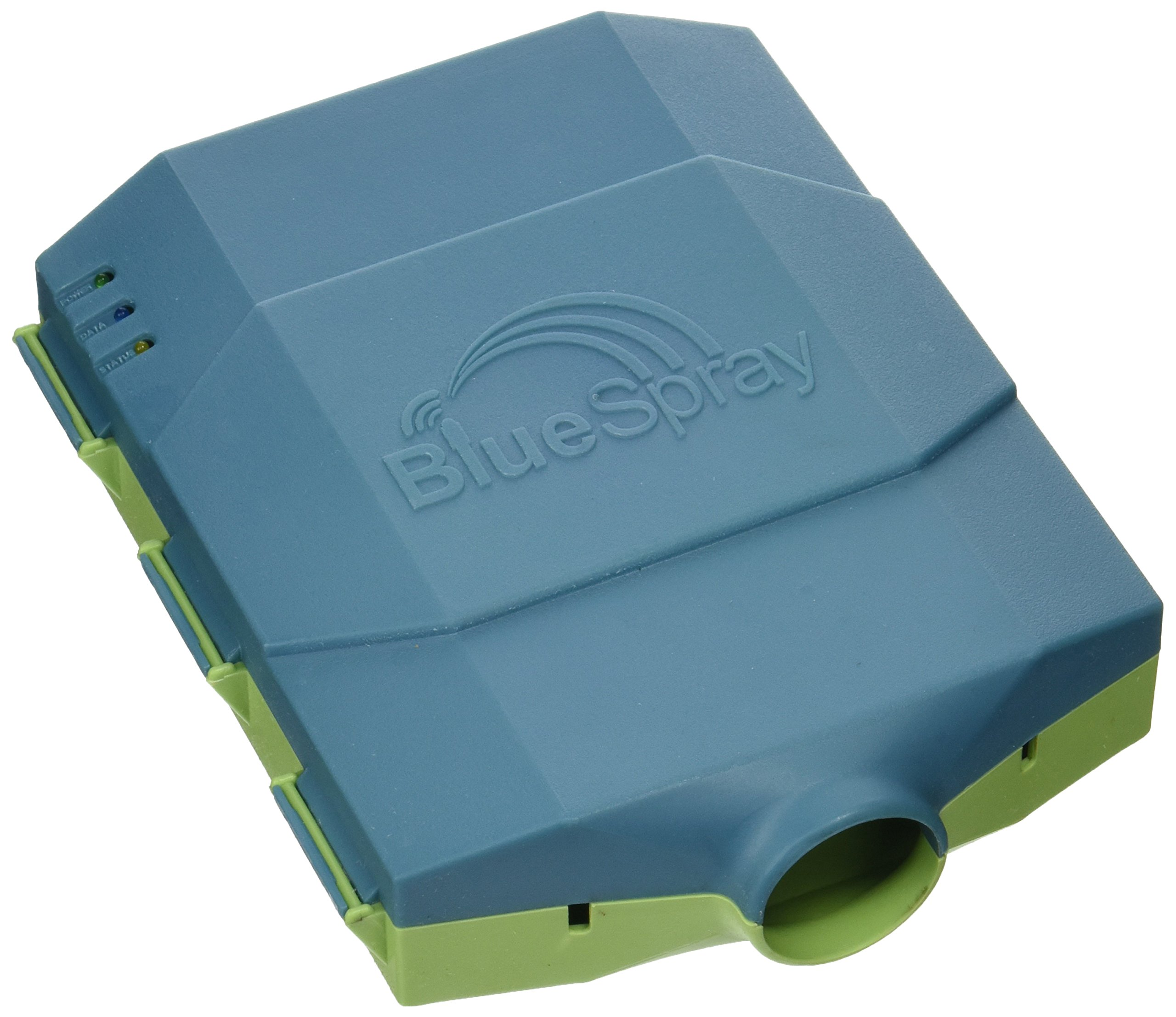 BlueSpray BSC16i 16 Zone Wireless Unit Smart Wifi Sprinkler Controller Timer