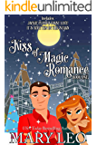 Jackie Cupid's First Love and It's Written In The Stars (Kiss of Magic Romance Book 1)