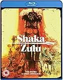 Shaka Zulu (The Complete Mini-Series) [ALL REGIONS] [Blu-ray]