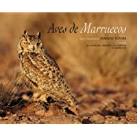 Aves de Marruecos