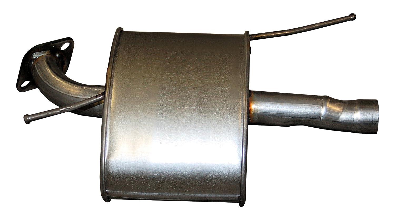 Bosal 163-033 Exhaust Silencer