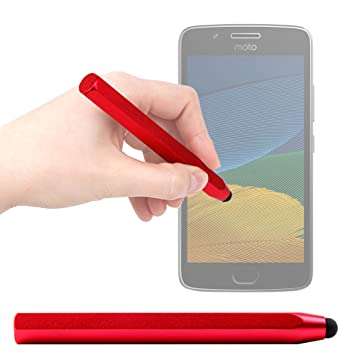 DURAGADGET Lápiz Stylus para Smarpthone Xiaomi Redmi Note 5A Prime ...
