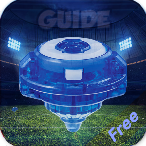 Guide For Beyblade