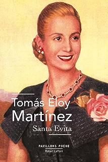 Santa Evita (Pavillons poche) (French Edition)