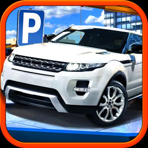 (Car Parking Simulator - Real 3D Free to Play racing)