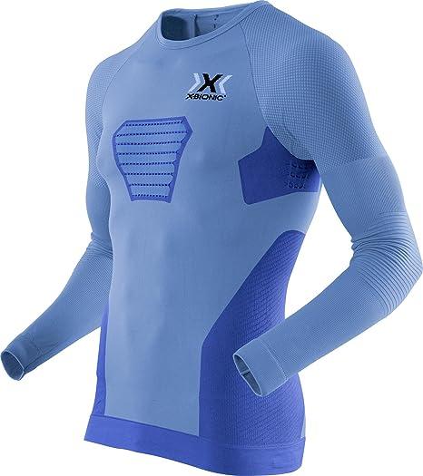 X-Bionic Running Speed Evo OW Sh-SL Maglia Donna