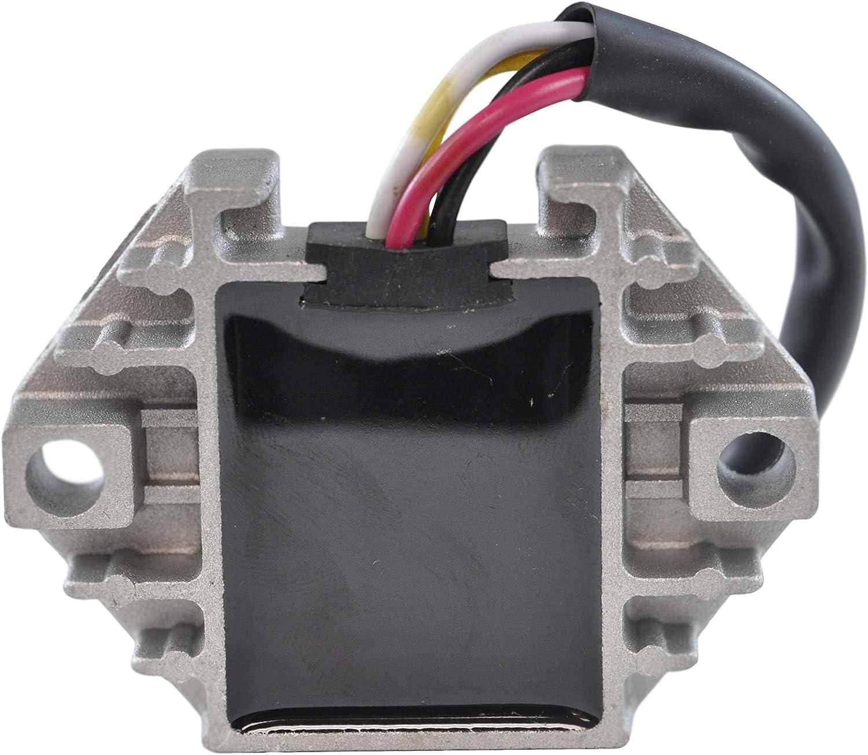 Voltage Regulator Rectifier For Yamaha YFZ 450 ATV 2004 2005 2006 2007 2008 2009