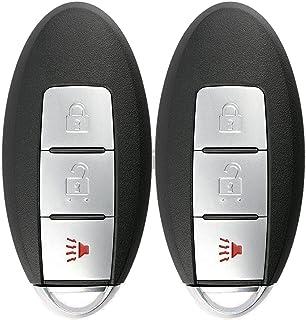 Amazon.com: Compatible con mando a distancia de entrada sin ...