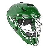 Under Armour Converge Solid Adult Baseball/Softball Catcher's Helmet