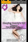 Sleeping Beauty's Hot Dream (Futa Sleeping Beauty 2): (A Futa-on-Futa, Futa-on-Female, BDSM, Fairy Tale Erotica)