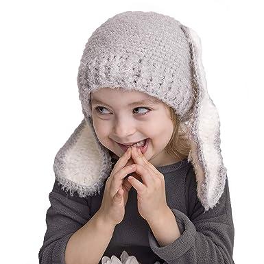 Amazon.com  Huggalugs Baby Toddler or Adult Lop Ear Bunny Rabbit ... 84608197efa