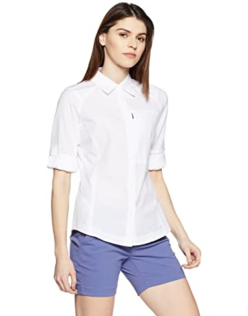 f862c0103 Amazon.es: Blusas y camisas - Camisetas, tops y blusas: Ropa