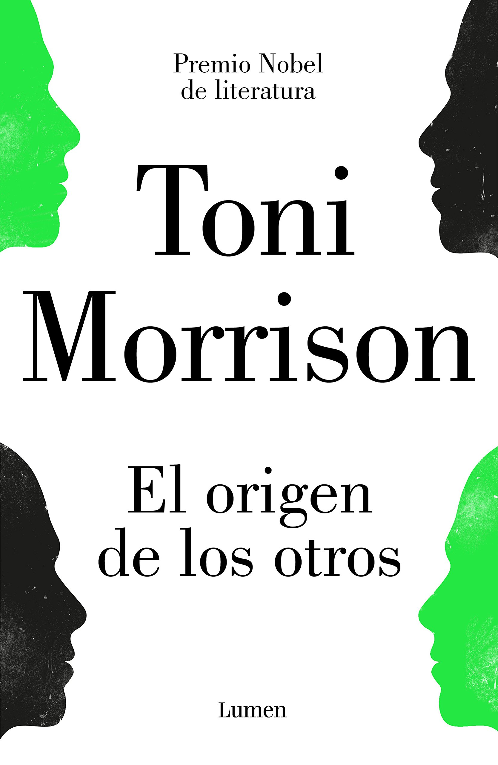 El origen de los otros (Ensayo): Amazon.es: Morrison, Toni, Carlos ...