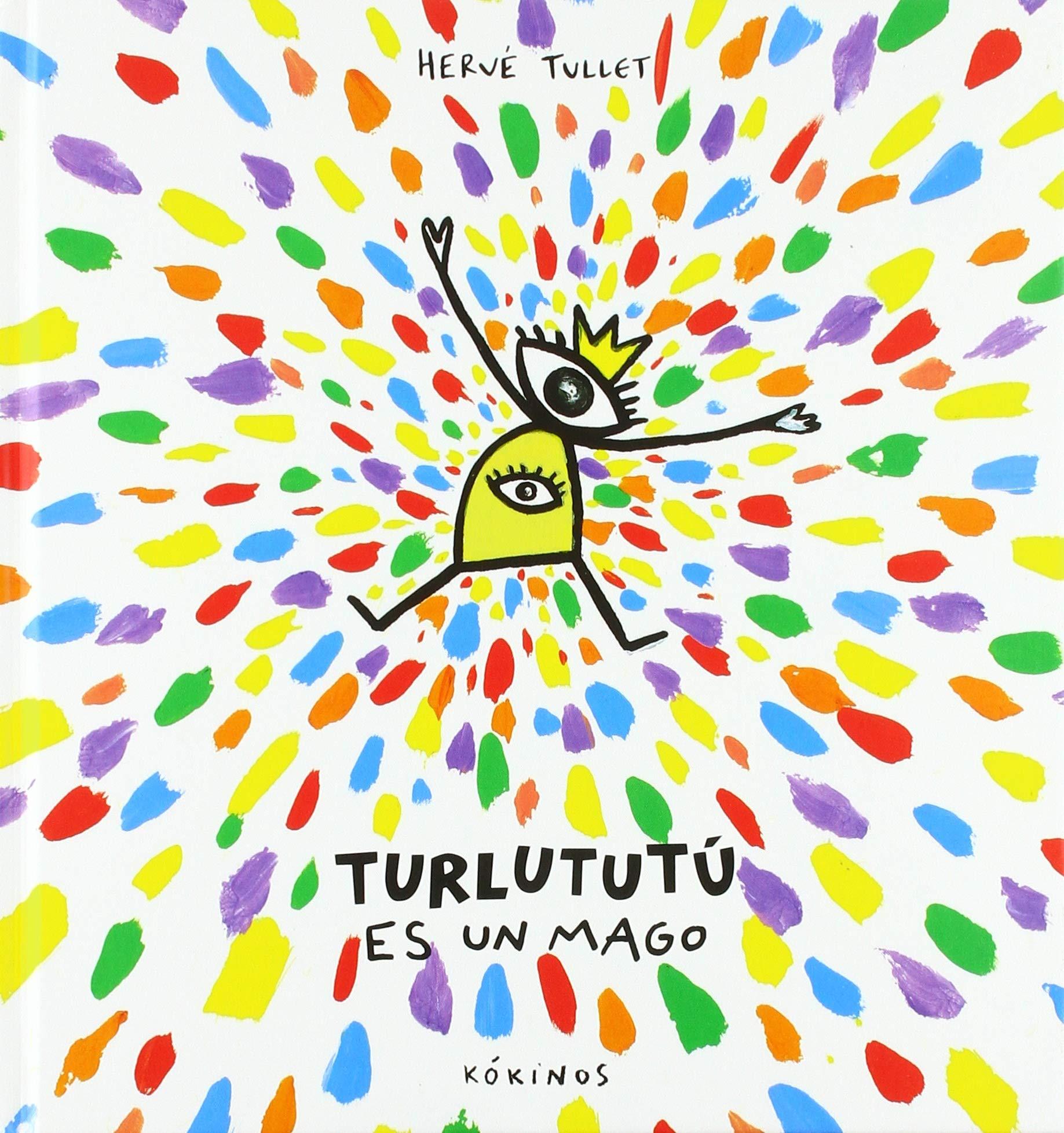 Resultado de imagen de turlututu es un mago