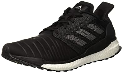 1559d834c adidas Solar Boost Running Shoes - SS19-7 - Black