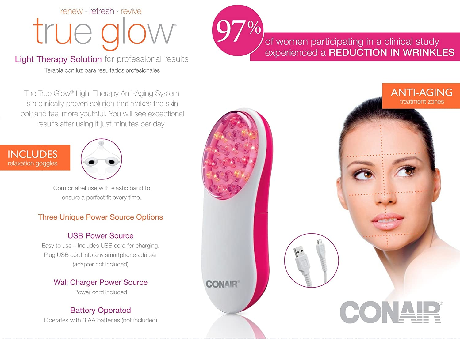 The LED Light Therapy Tools That May Actually Zap YourZits