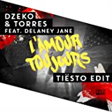 L'amour toujours (Radio Edit) [feat. Delaney Jane]