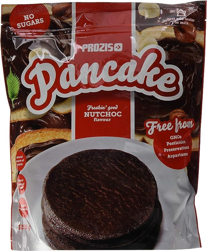 Prozis Pancake 1250 g NutChoc