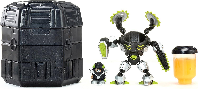 Prêt à Robot Survivor Battle Pack 4 jeux au choix de jouets Playsets