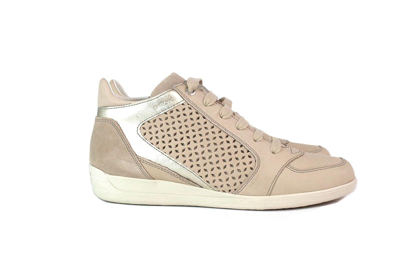 GEOX scarpe da ginnastica SCARPA SPORTIVA DONNA, DONNA, DONNA, coloreE BEIGE (39) 5de0f8