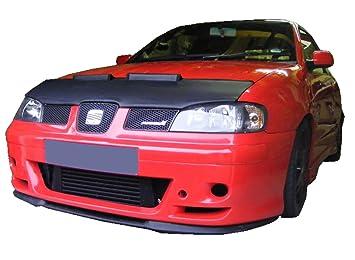 AB-00180 PROTECTOR DEL CAPO Ibiza 6k2 Bonnet Bra TUNING: Amazon.es: Coche y moto
