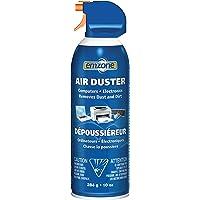 EMPACK EMP47020 Air Duster 500-295.74 mL - Moisture-Free, VOC-Free - 1 Each