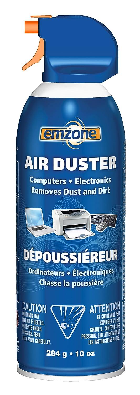 EMPACK EMP47020 Air Duster 500-295.74 mL - Moisture-free, VOC-free - 1 Each S.P. Richards CA