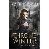 Throne of Winter (Fire Fae Book 1)