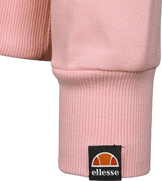 ellesse damska bluza z kapturem Picton OH bluza z kapturem rÓżowa jasnorÓżowa: Odzież
