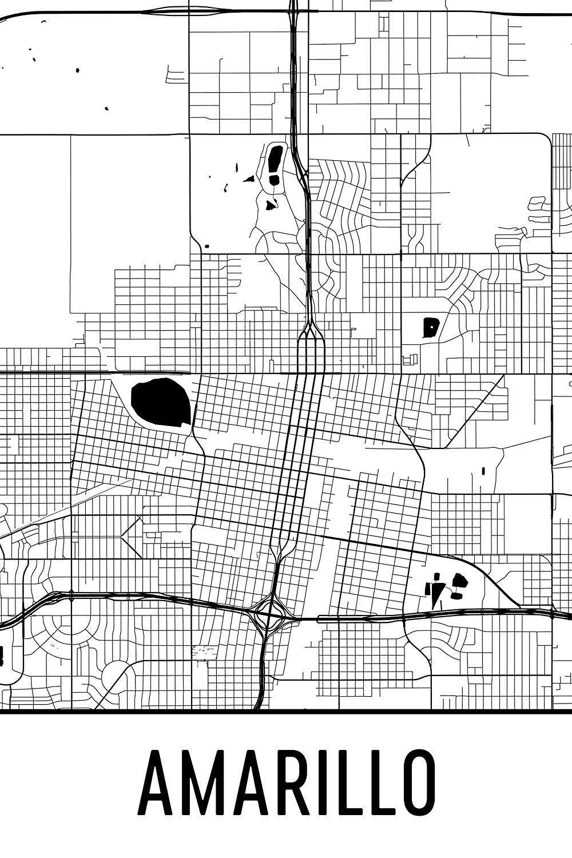 Amazon.com: Modern Map Art Amarillo Print, Amarillo Art ... on map of angleton texas, map of gallup texas, map of gruver texas, map of ceta canyon texas, map of winona texas, map of west texas, map of palo pinto texas, map of ft. bliss texas, map of salina texas, map of fabens texas, map of harrisburg texas, map of adrian texas, map of channing texas, map of dallam county texas, map of pflugerville texas, map of cut and shoot texas, map of floydada texas, map of clovis texas, map of stinnett texas, map of dallas texas,
