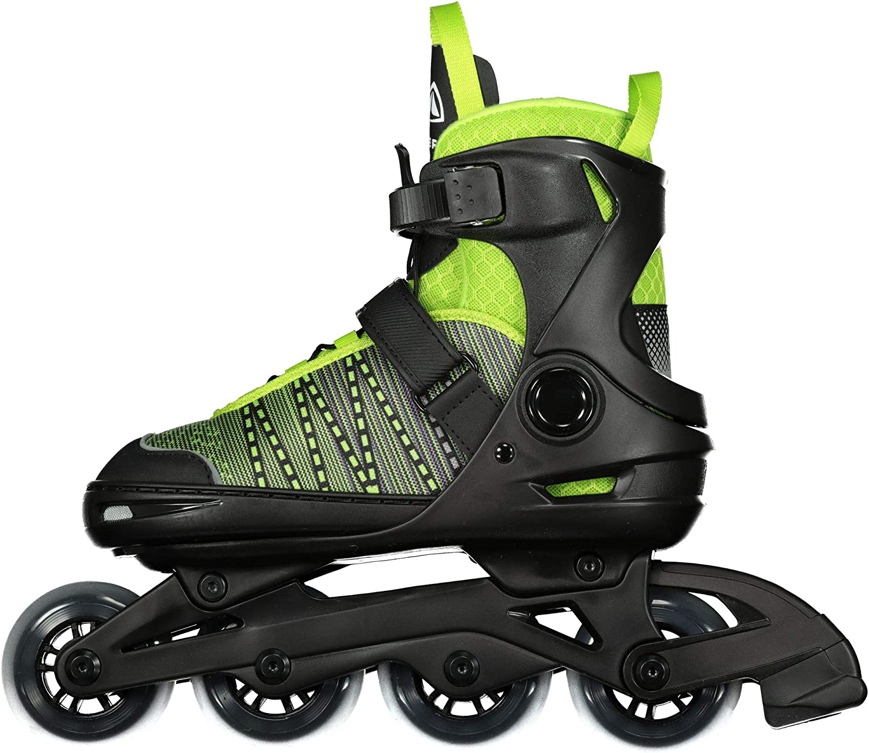 Firefly Unisex-Kinder Ils 610 B Skateboardschuhe