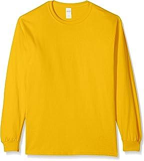 57d9919e79e00a Gildan Ultra Cotton T Shirt: Amazon.co.uk: Clothing