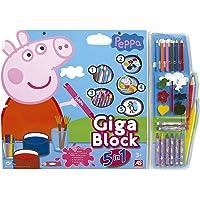 Peppa Pig- Disney Infantil (Cefatoys 21804)